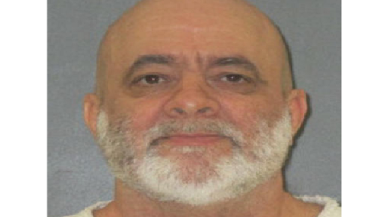 Texas man accused of killing neighbors wants execution to proceed