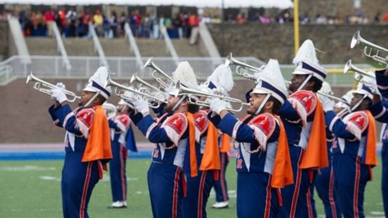 MSU band to perform in 2019 Macy's Parade
