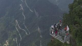CHINA WINGSUIT WORLD CHAMPIONSHIP