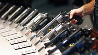 Mexico US Guns