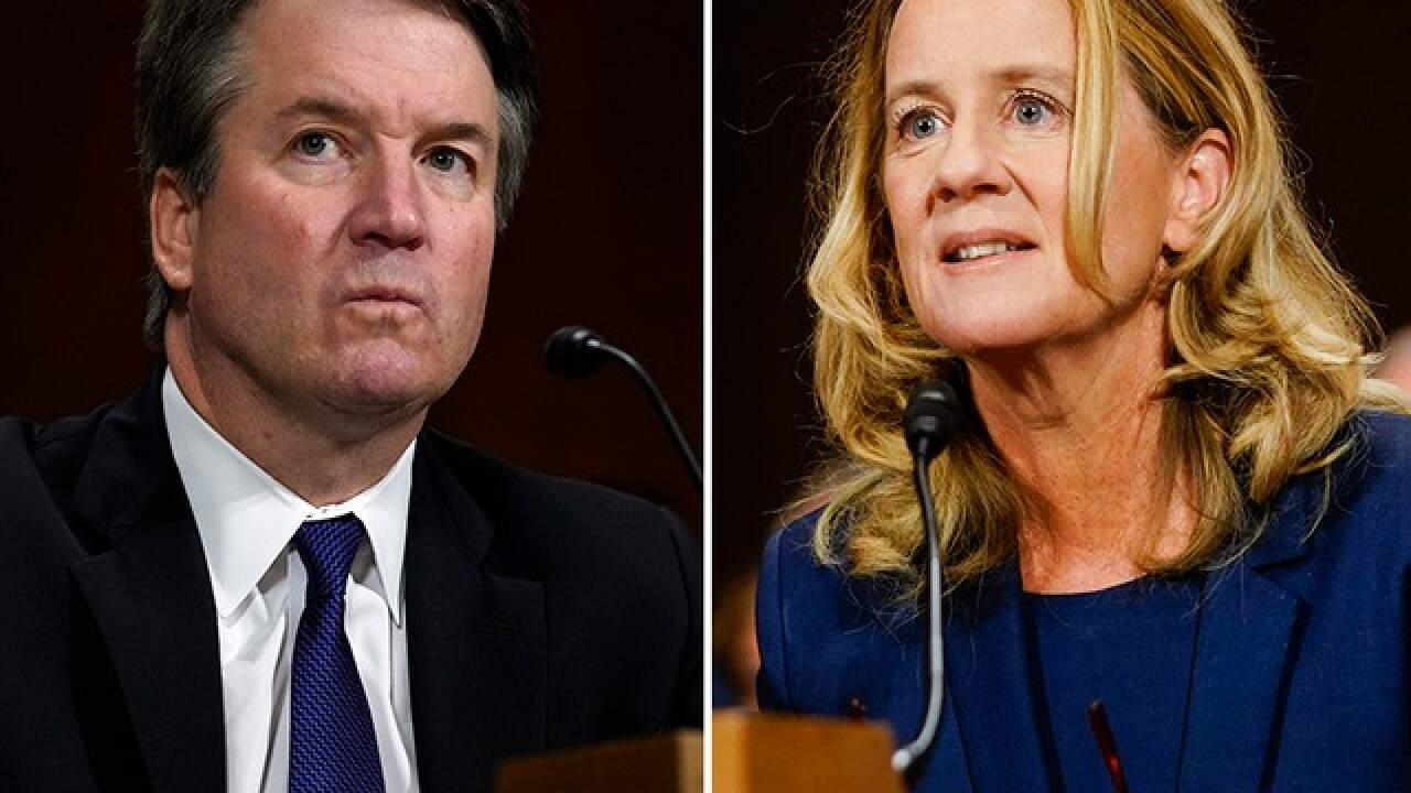 10 takeaways from the Brett Kavanaugh-Christine Blasey Ford hearings