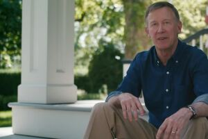 John Hickenlooper announces end to presidential campaign