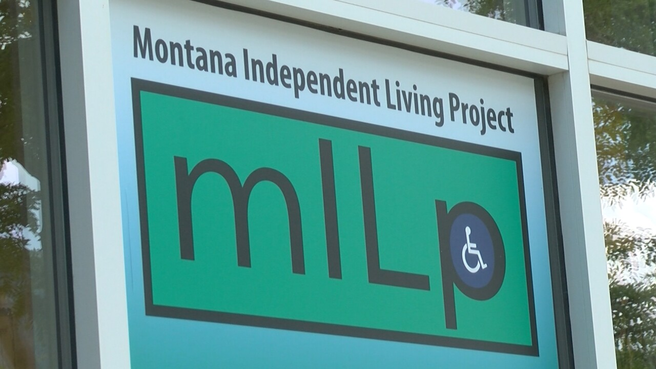 PPP Loan helps MILP serve Montanans with disabilities