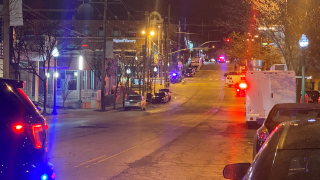 Deadly shooting in Westport