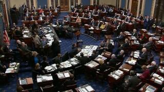MT senators split votes on new impeachment witnesses