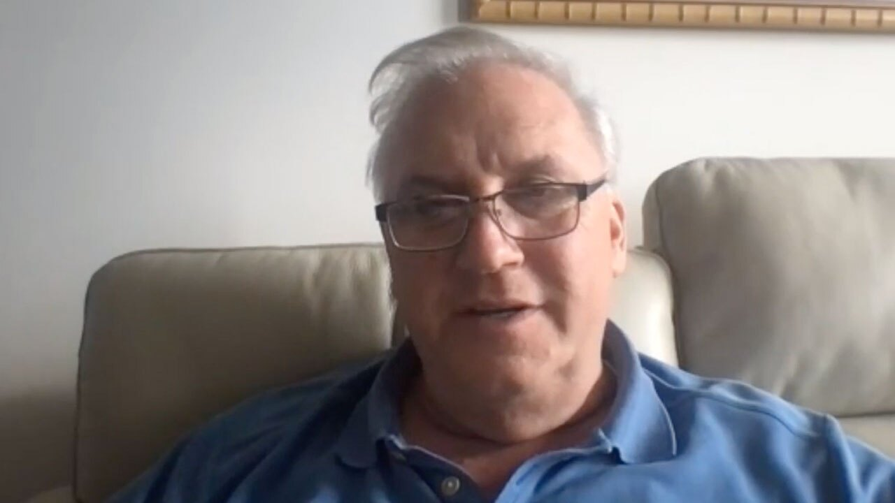 Len Gengel, father of Britney Gengel who was killed in the 2010 Haiti earthquake