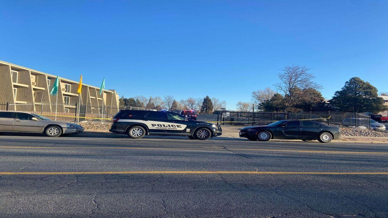 Shooting leaves one woman dead in southeast Colorado Springs