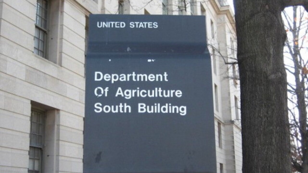 USDA removes online database that included animal abuse; activists cry foul