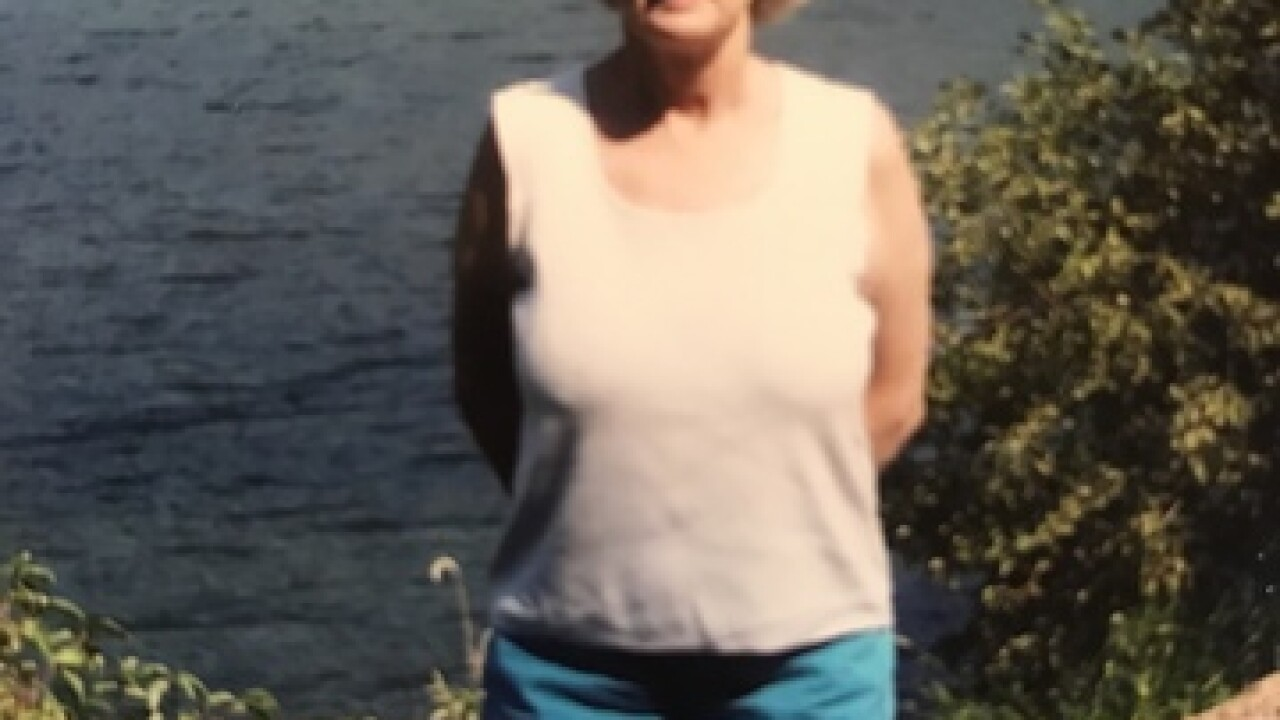 Rogers County woman found safe; Silver Alert canceled