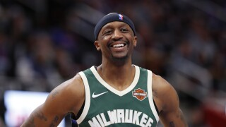 Jason Terry to become Grand Rapids Gold head coach