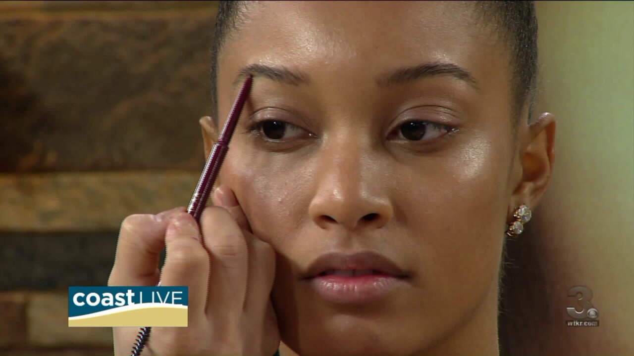 Makeup trends for 2019 on Coast Live