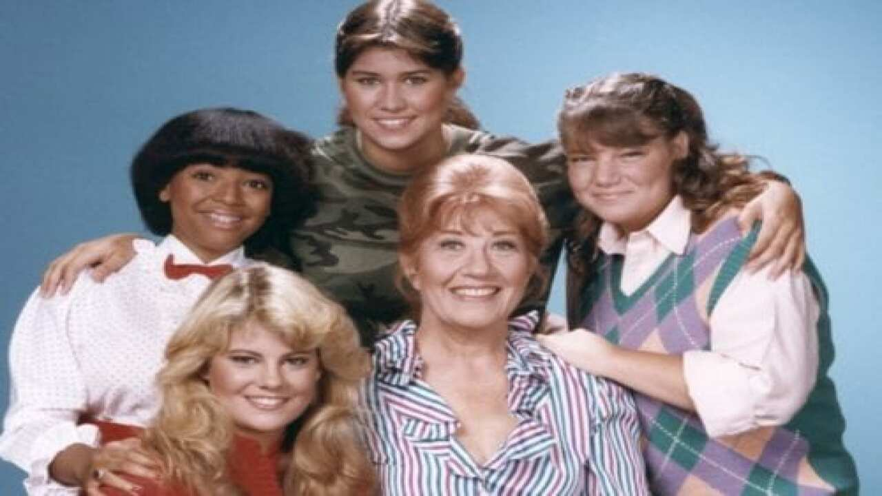 'The Facts Of Life' Cast Is Reuniting For A Lifetime Holiday Special