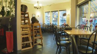 El Paso County restaurant owners, workers brace for level red restrictions