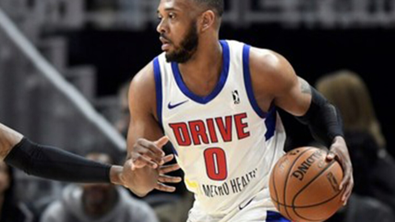 Wrongful death lawsuit filed against NBA after Zeke Upshaw dies on the court