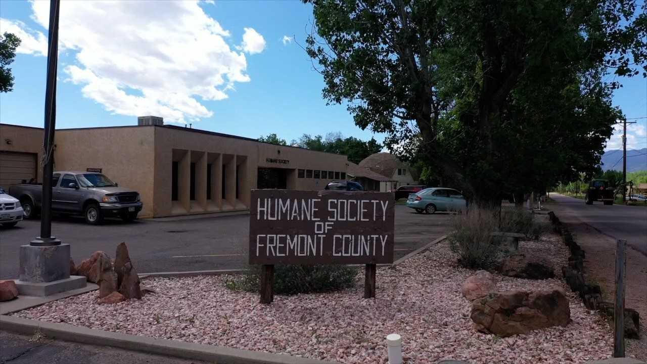 Humane Society of Fremont County
