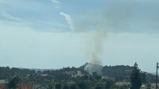 atascadero fire