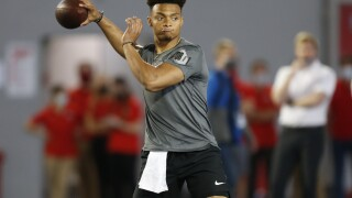 Justin Fields NCAA Transfer Rules Football