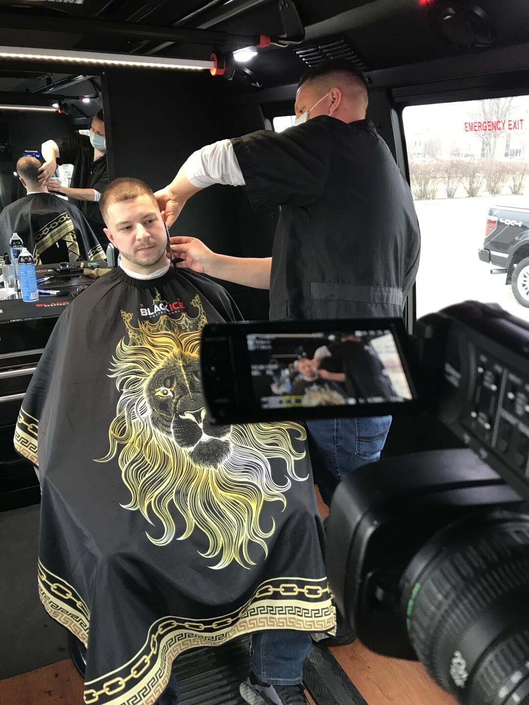 Blacktop Barbershop
