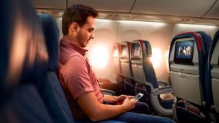 Delta: No more middle seats to enable social distancing on flights