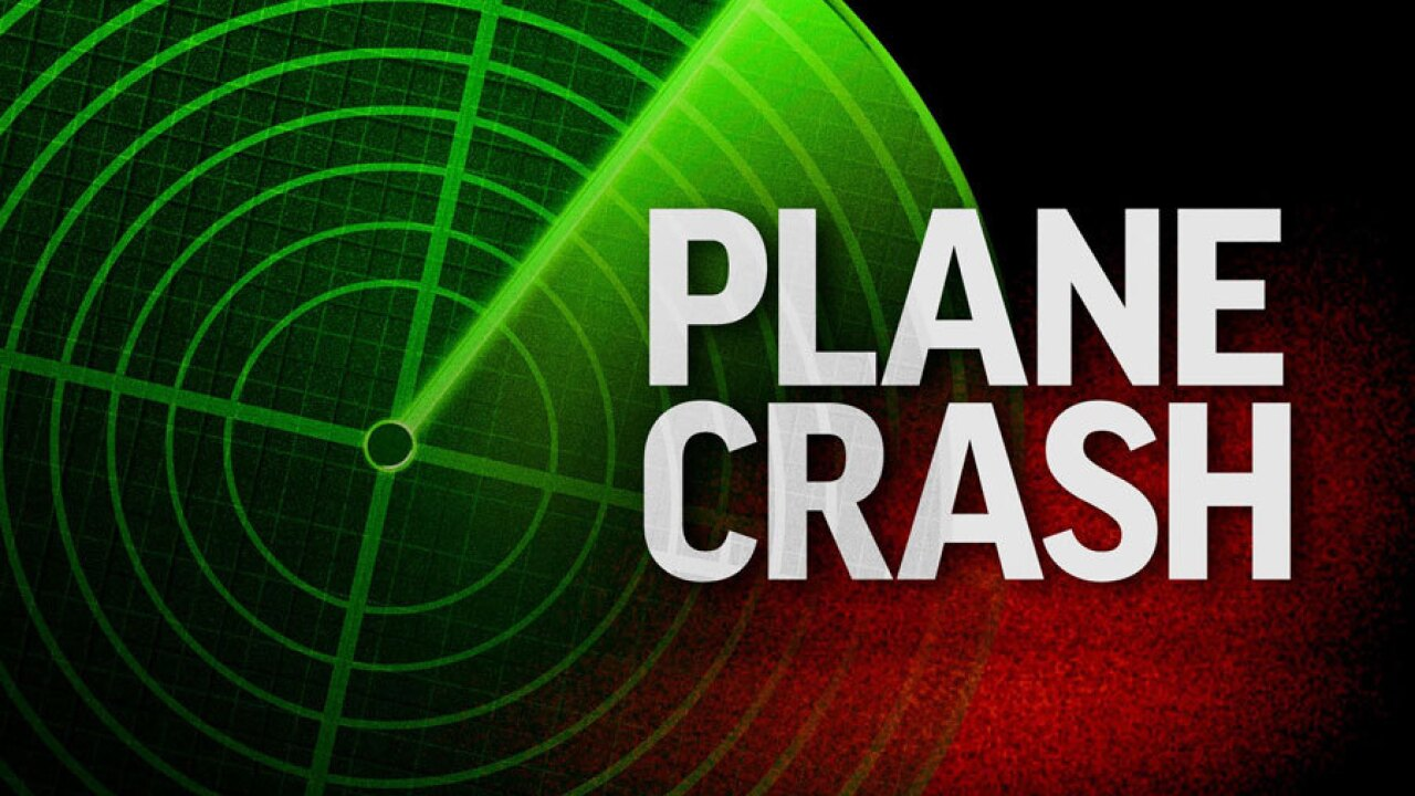 Airport runway closed for several hours after single-engine crash in Cortland County