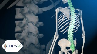 How new surgeries are helping people with debilitating spineconditions