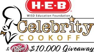 HEB Celebrity Cook