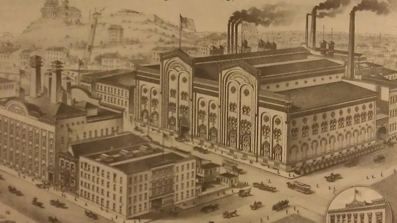 Cincinnati's rise and fall as a brewery town Part 1: From porkopolis to beeropolis, how it all began