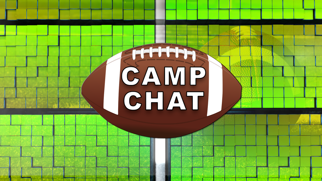 Camp Chat