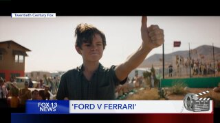 At the Movies: 'Charlie's Angels, 'Ford v Ferrari'