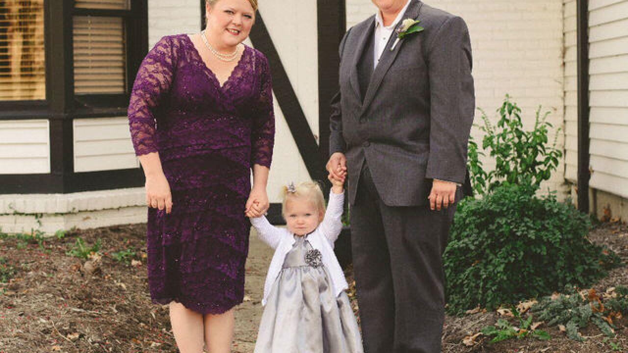 Year after same-sex marriage: Joy, new hurdles