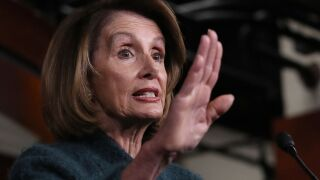 Pelosi expected to name impeachment managers at 10 a.m. ET