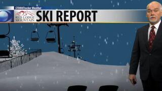 Ski Report 3-26-19