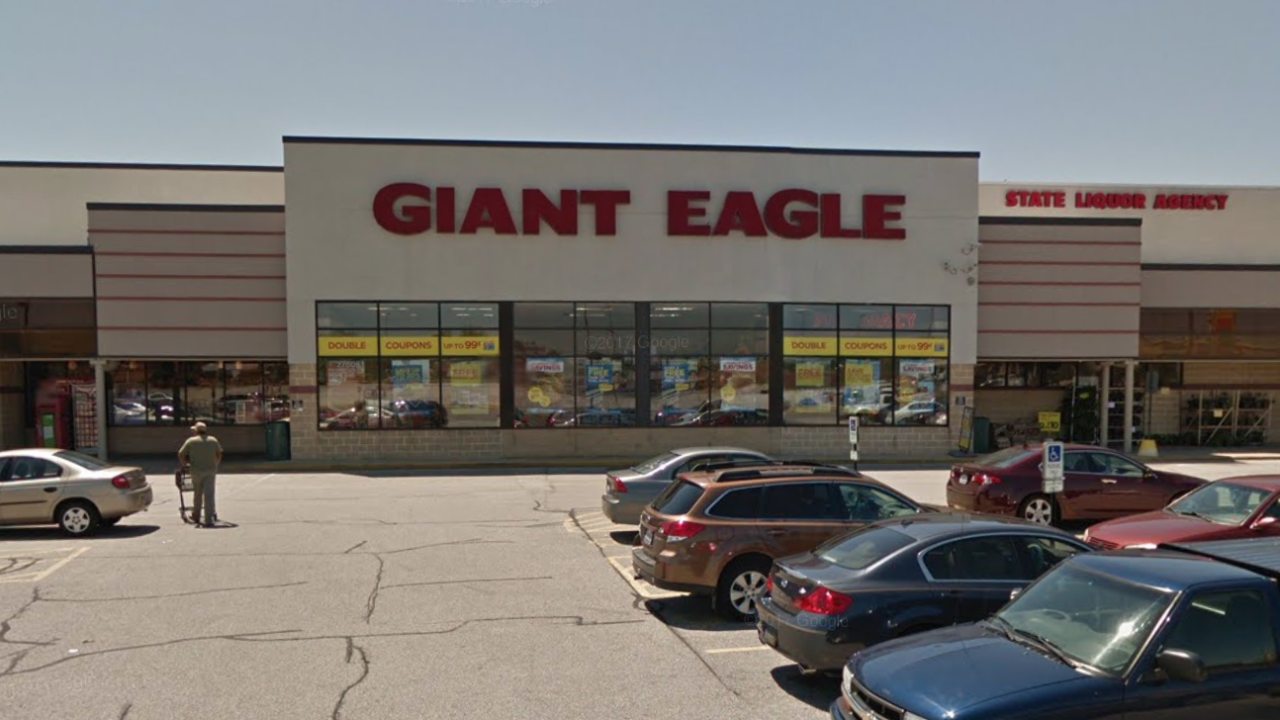 Willoughby Hills Will Be Saying Goodbye To Giant Eagle