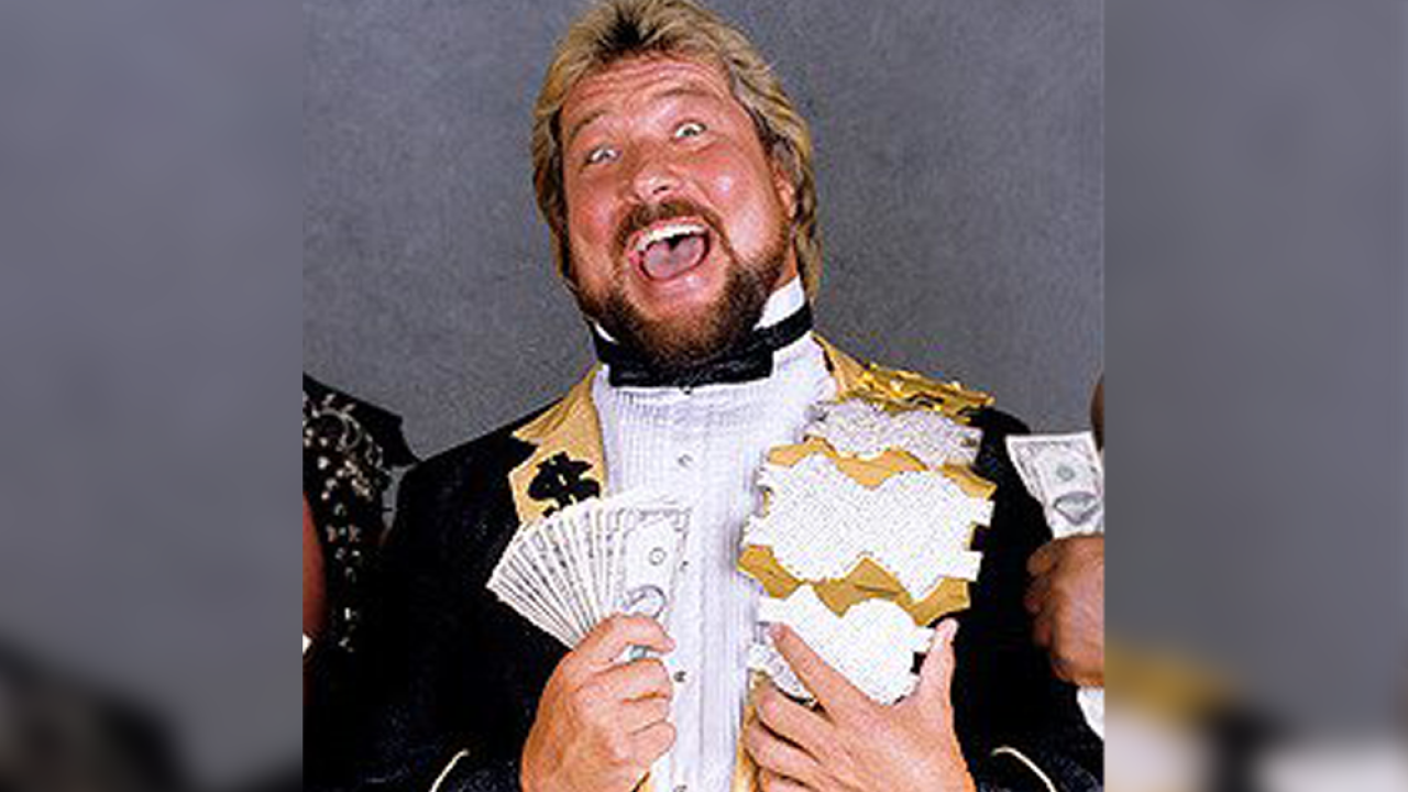 Image result for images of ted dibiase
