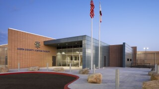 Kern County Justice Facility