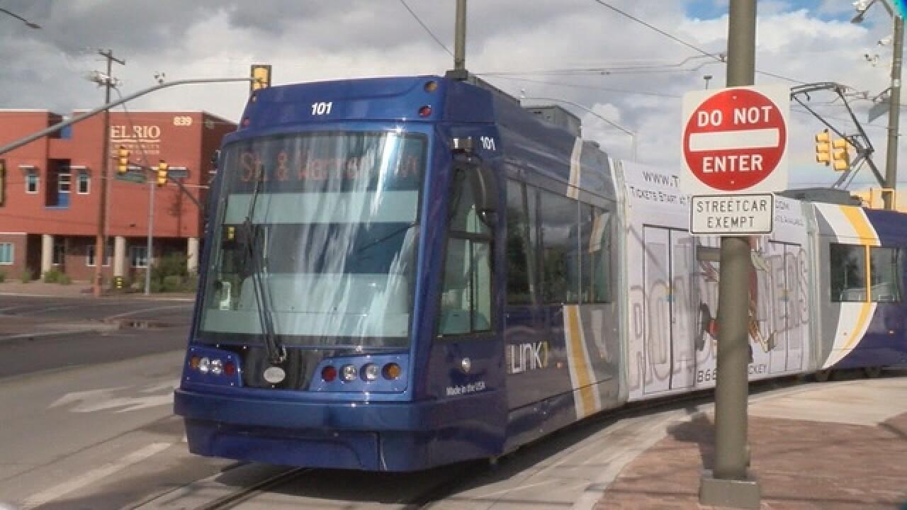Sun Link streetcar extending service on weekends