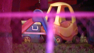 KCK police investigate double shooting involving 2-year-old boy