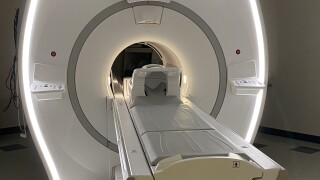 Hillsdale Hospital's GE Signa Artist 128-channel MRI is now fully operational in the hospital's MRI suite.