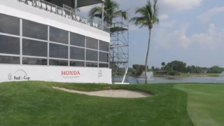 Final preps for Honda Classic underway, as organizers tout new and improved amenities