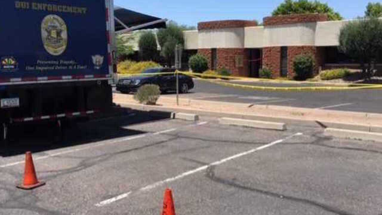 Police: Multiple Arizona shootings are related