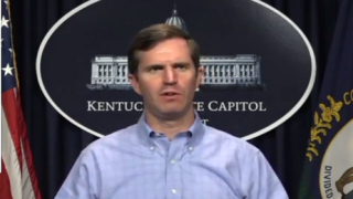 Andy Beshear coronavirus press conference.PNG