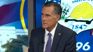 3 Questions with Bob Evans Podcast: Mitt Romney