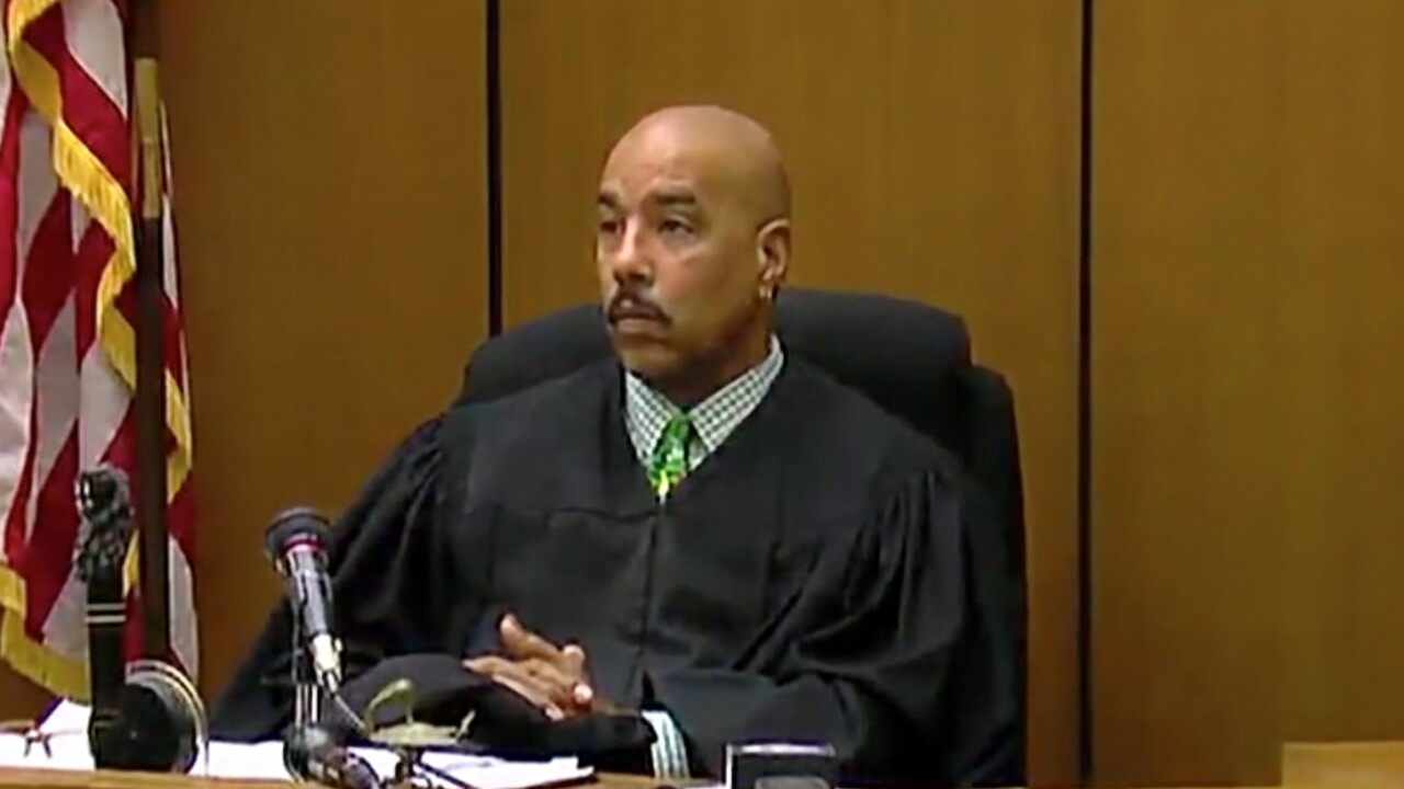 Judge declined to lock up suspect now accused in triple shooting