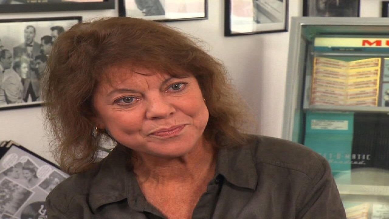 Erin Moran of 'Happy Days' likely died of stage 4 cancer