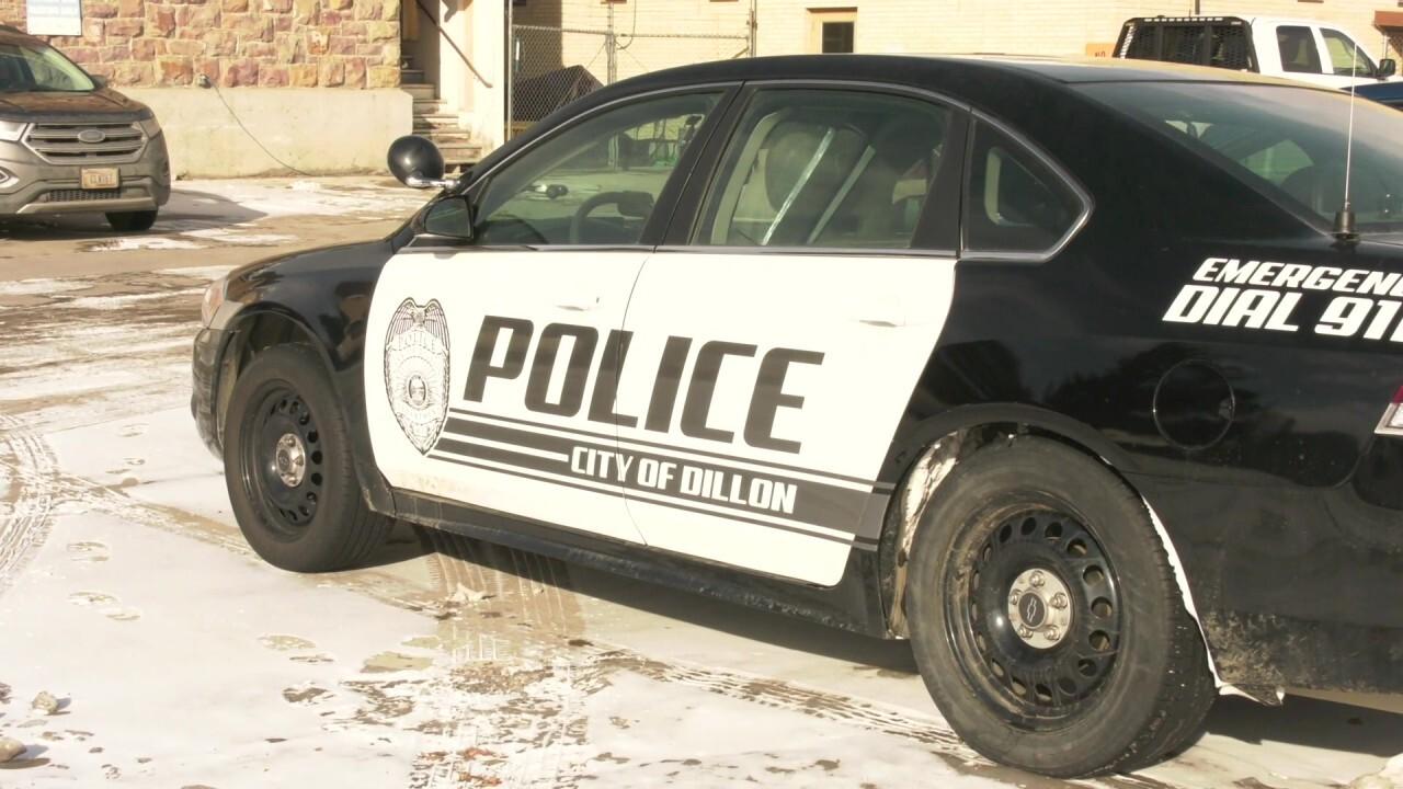 dillon police