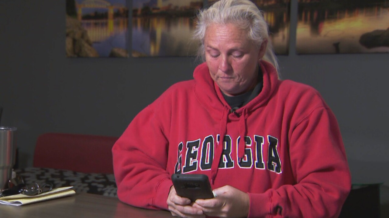 Woman faces $25K lawsuit over Yelp review about Middle Tennessee doctor
