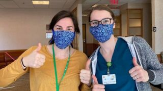 Great Falls Mask group earns recognition from City