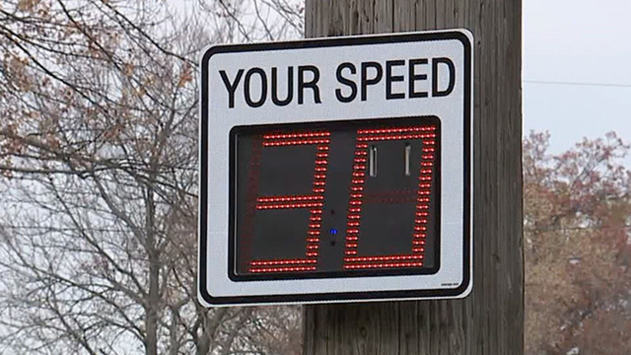 Ohio ranked one of the most lenient states on speeding and reckless driving