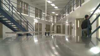 Richmond City  Jail — Richmond Justice Center