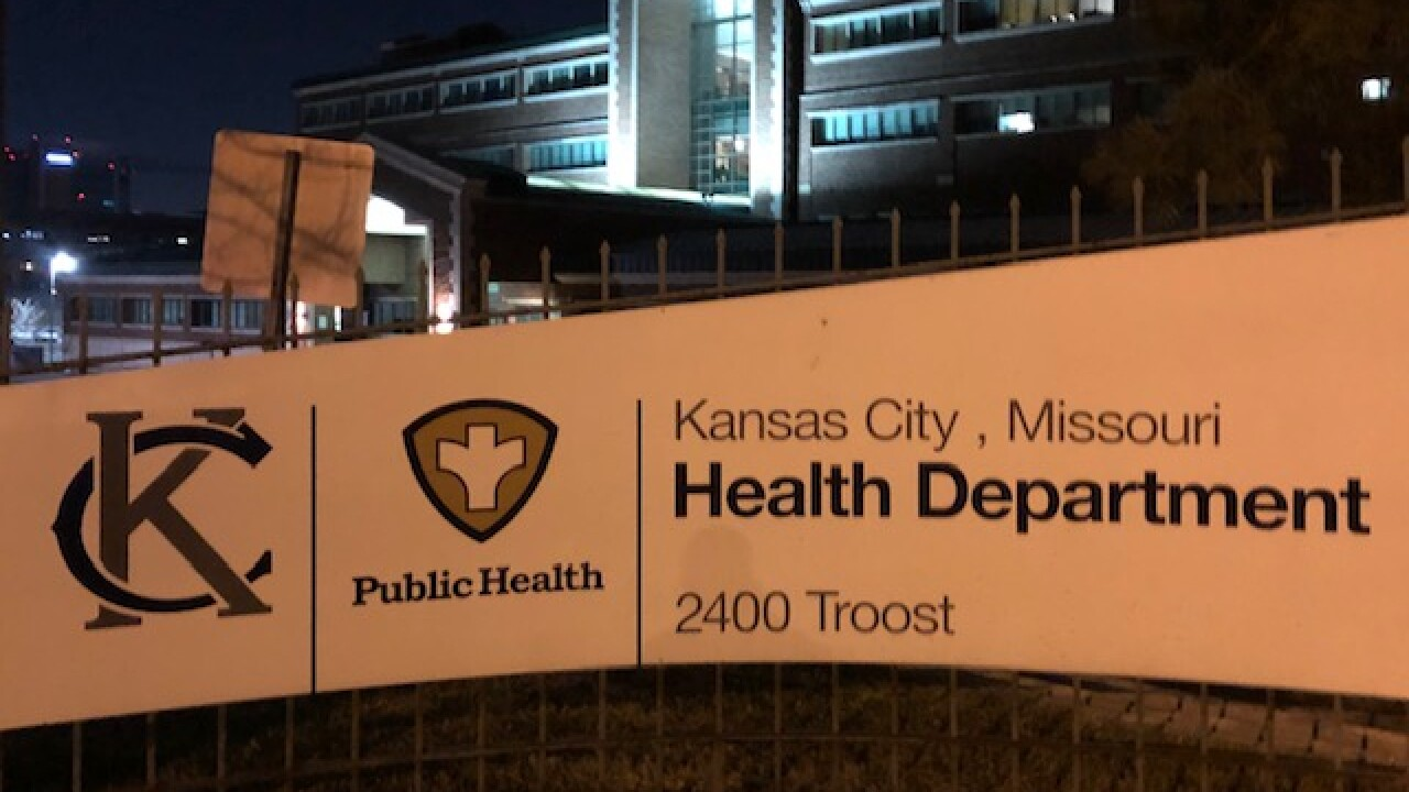 KCMO Health Department